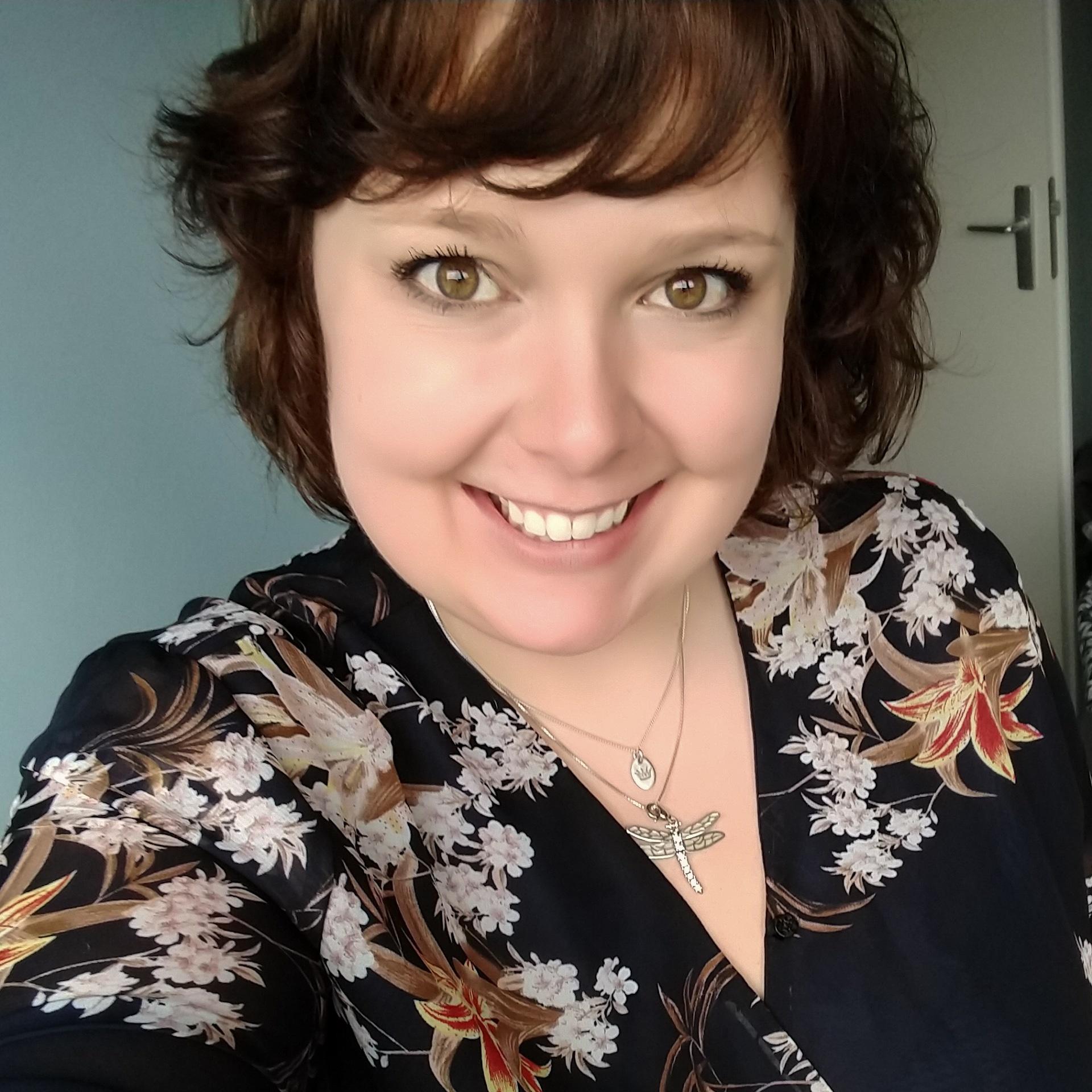 Lisa Kouwenberg