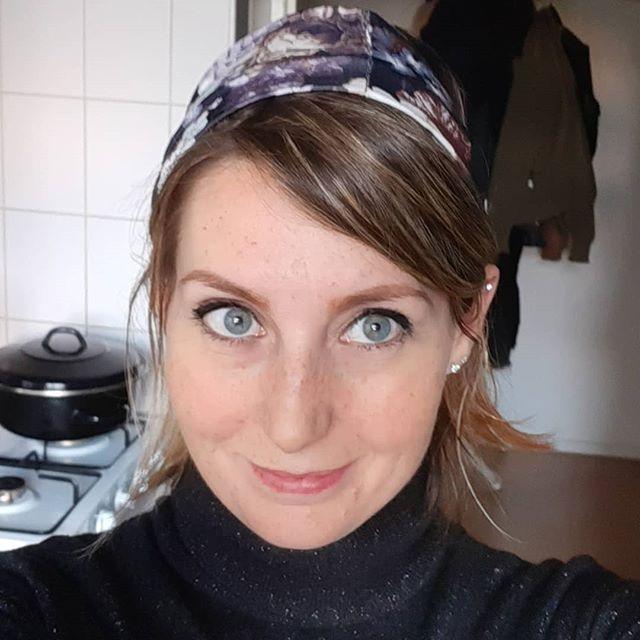 Gabrielle Pinkster